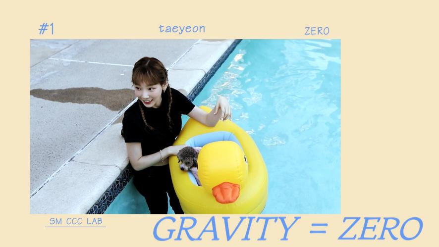 [Petionista Taengoo] EP.01 Gravity=ZERO