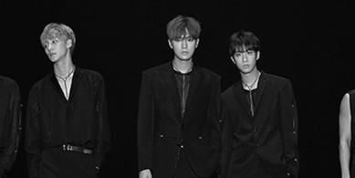 크나큰(KNK) 공식 팬클럽 팅커벨 2기