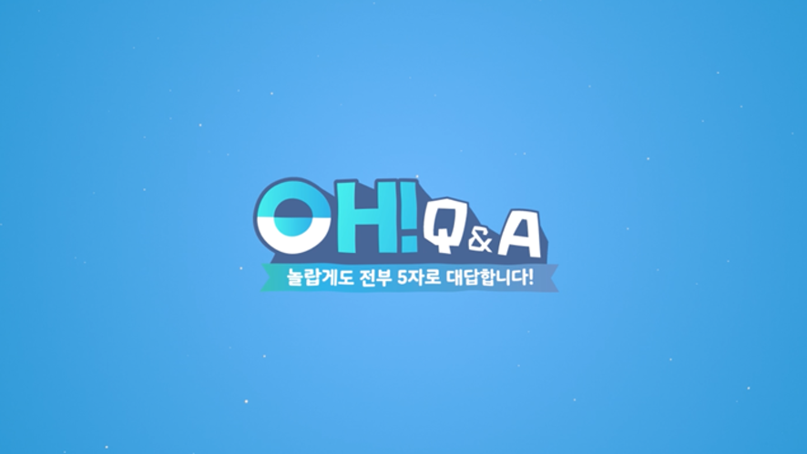 OH! Q&A with Moon Byul, Hwa Sa
