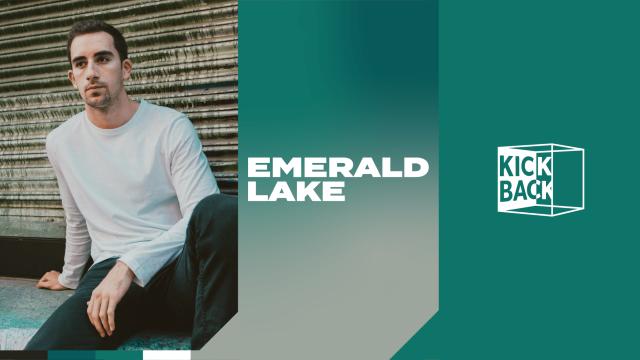 Kickback w/ Emerald Lake