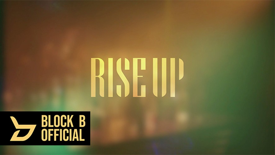 유권(U-KWON) 1st single [RISE UP] HIGHLIGHT MEDLEY