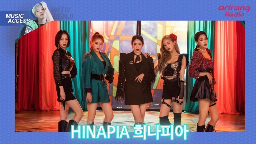 Arirang Radio (Music Access / HINAPIA 희나피아)
