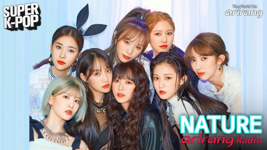 Arirang Radio (Super K-Pop / NATURE 네이처)