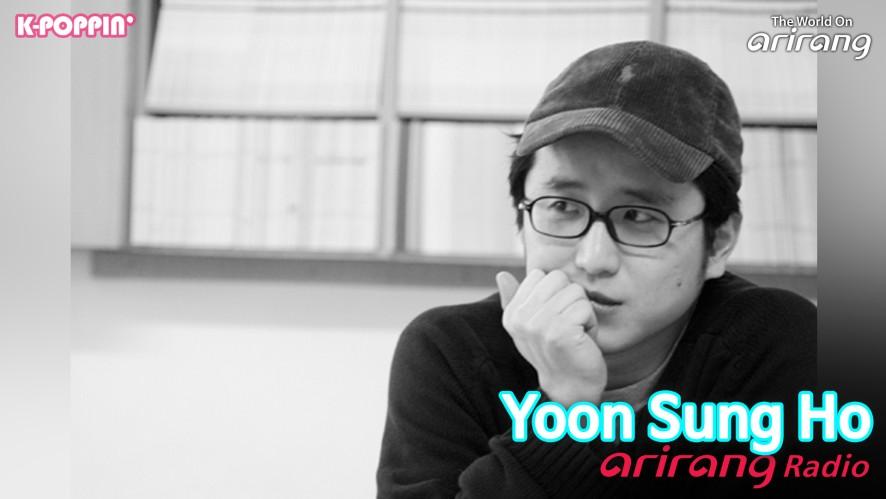 Arirang Radio (K-Poppin'/ Yoon Sung Ho 윤성호)