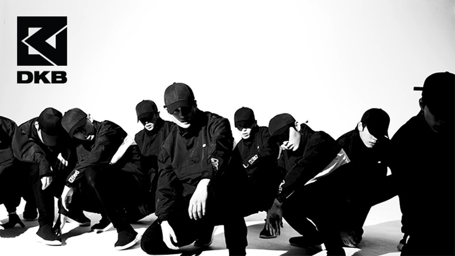 """다크비(DKB) - Promotion Film #02 """"Keep Your Head Up"""""""