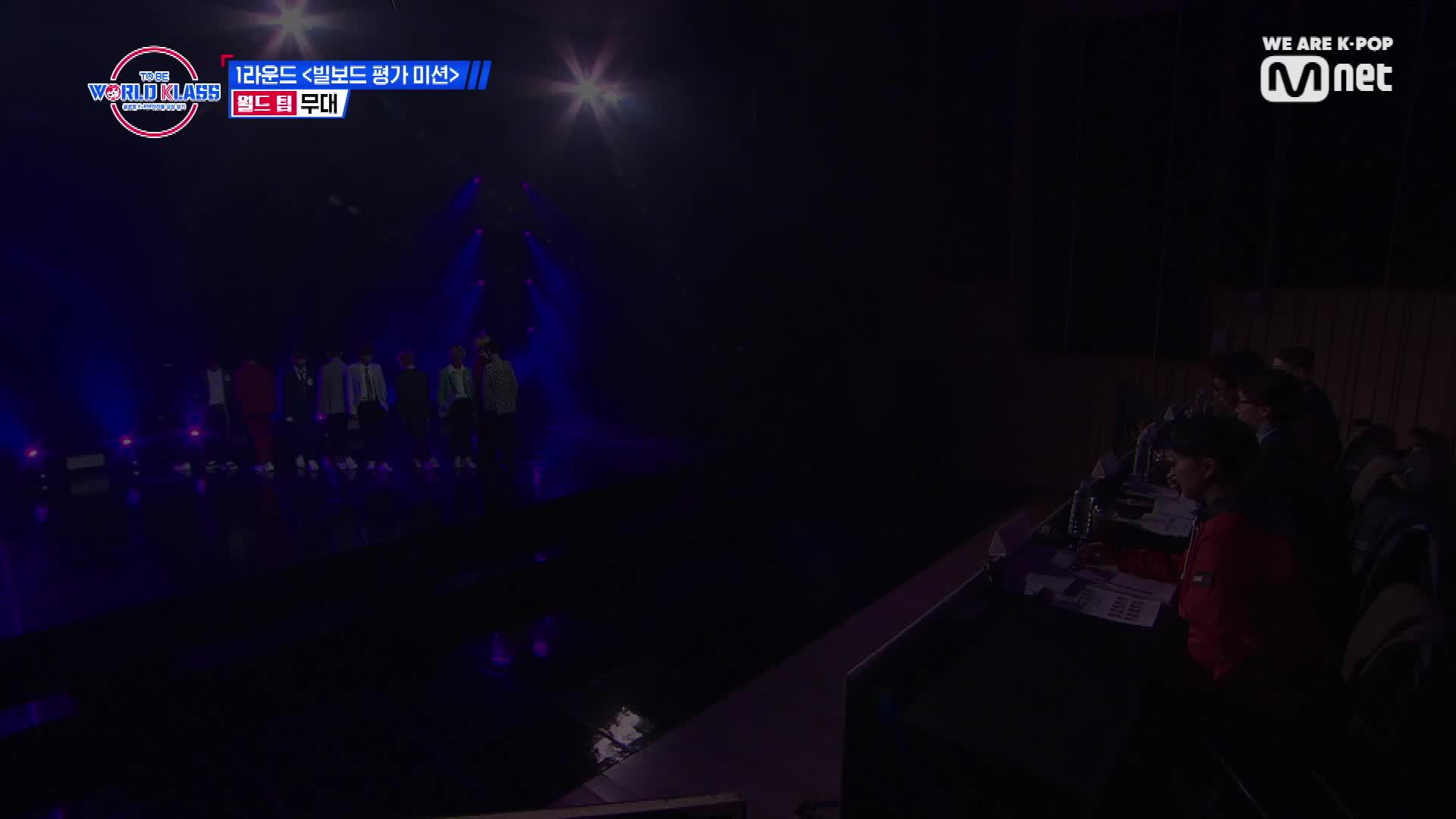 [9회] '시선을 사로잡다' ♬ IDOL - 예비 TOO_월드 팀