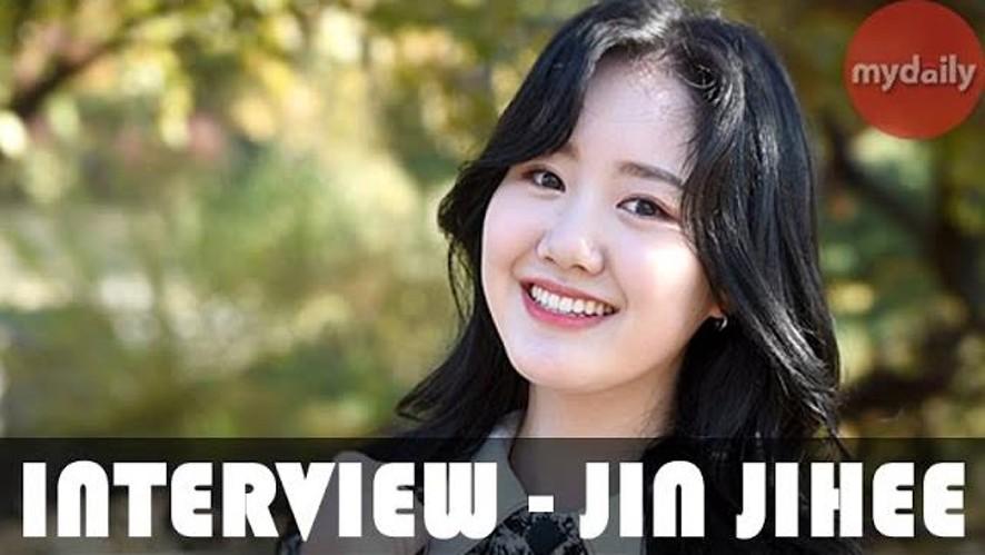 [진지희:JIN JI HEE] '어엿한 숙녀가 되었어요'