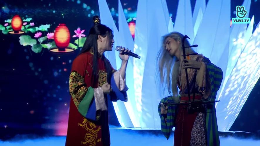 V HEARTBEAT NOV 2019 - Nguyễn Trần Trung Quân - Tự Tâm