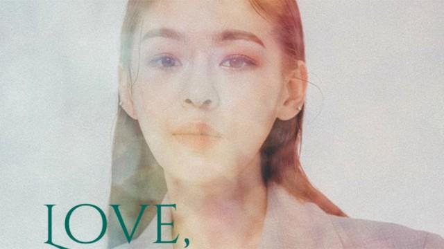 12.20 <Love, Monika> mini concert ❤️