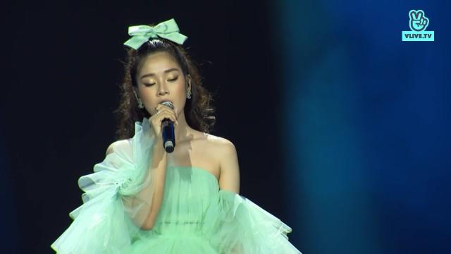 V Heartbeat NOV 2019 - Hoàng Yến Chibi - Là anh đấy nhưng không còn yêu