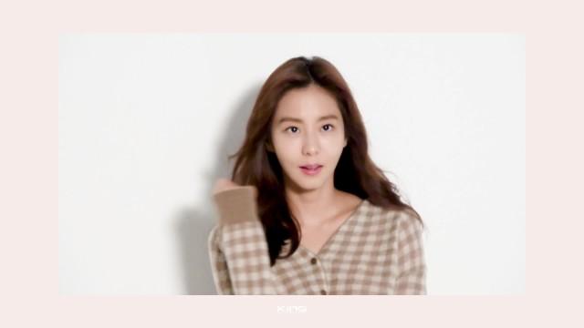 [유이] 새로운 프로필 찍던 날!♥