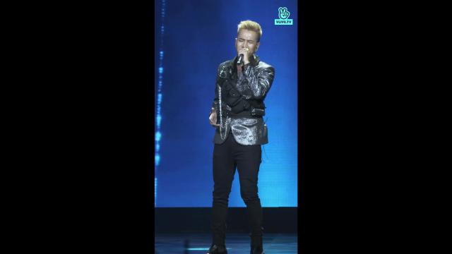 [Focused Cam] V Heartbeat NOV 2019 - Lou Hoàng - Là bạn không thể yêu