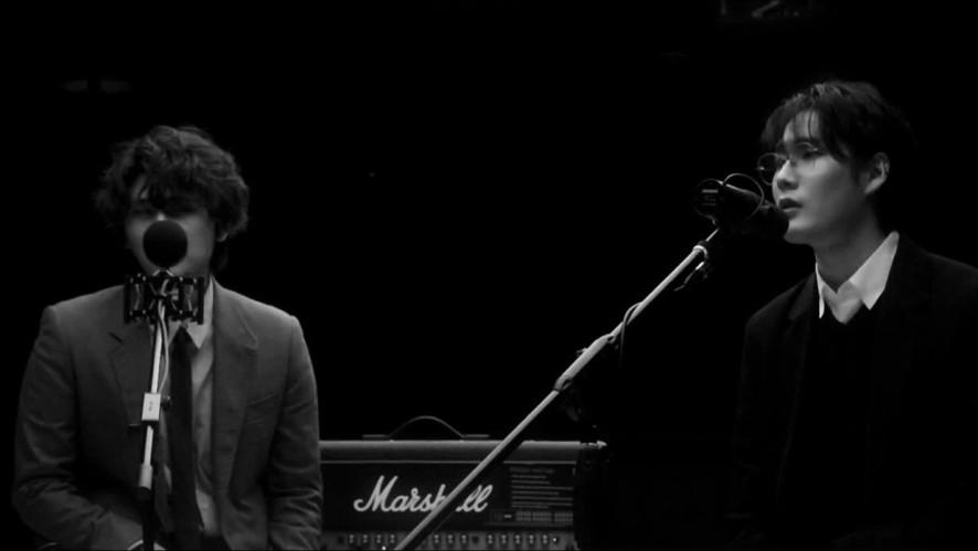 [Live Video] 마틴스미스(Martin Smith) - FILM