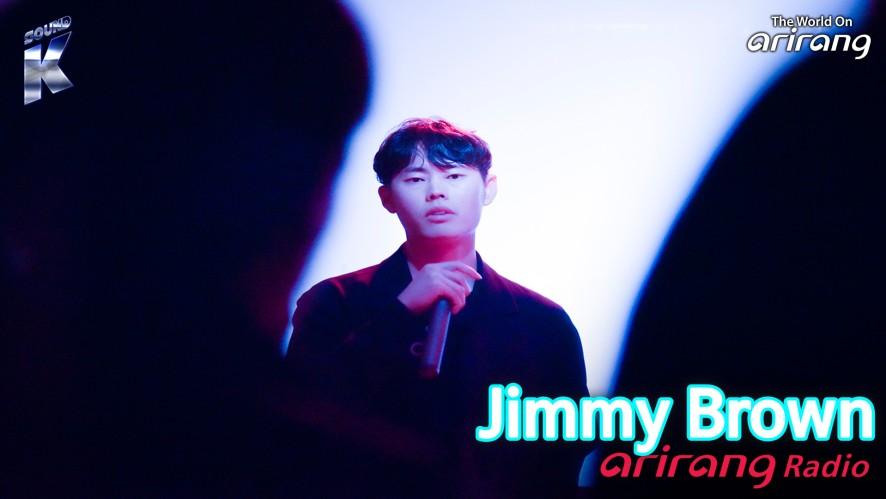Arirang Radio (Sound K / Jimmy Brown 지미 브라운)