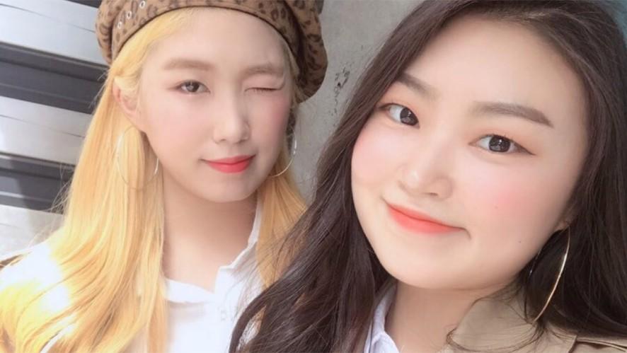 [rainbow note] 레인보우노트 와 놀자❤️