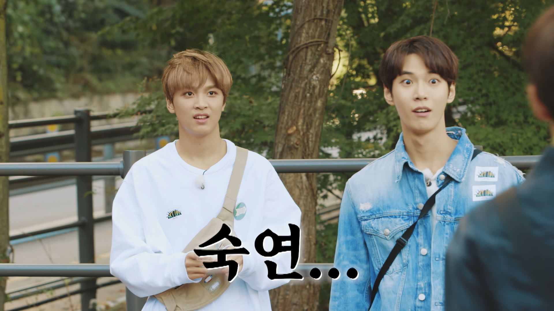 [NCT LIFE] Ep.03 Last mission's result revealed!