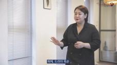 뮤지컬 <빨래>의 주역, 뮤지컬 배우 허순미
