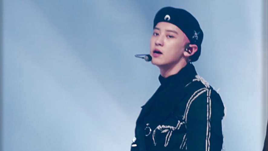[#CHANYEOL Focus] EXO 엑소 'Obsession' (EXO Ver.) @EXO THE STAGE