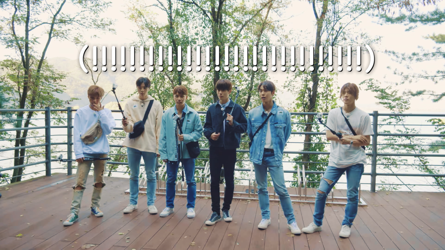 [NCT LIFE] Ep.02 The mission begins in Chuncheon