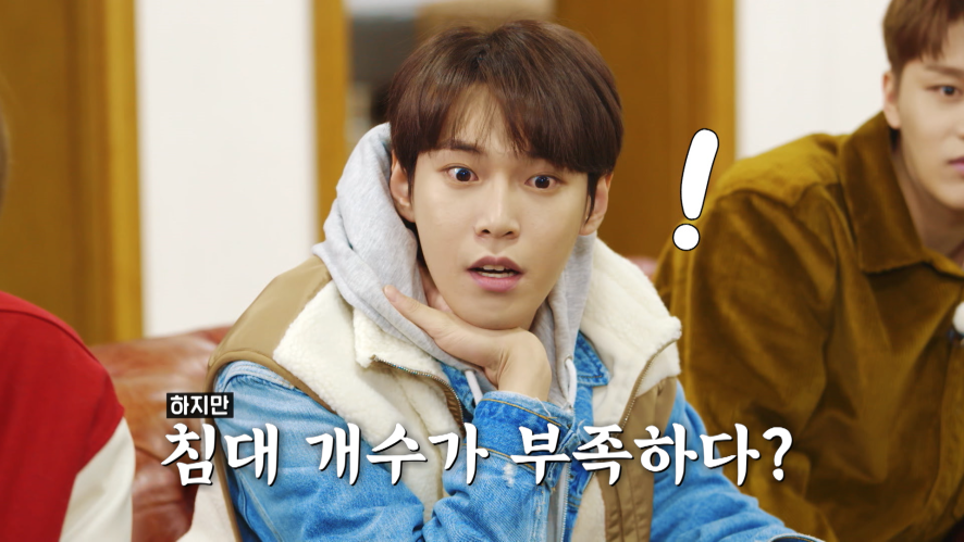 [NCT LIFE] Ep.04 - Ep.06 Preview