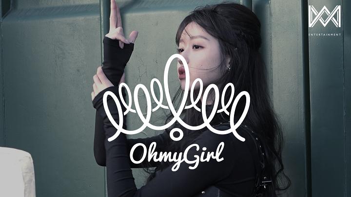 [OH MY GIRL] SKETCHBOOK EP.60