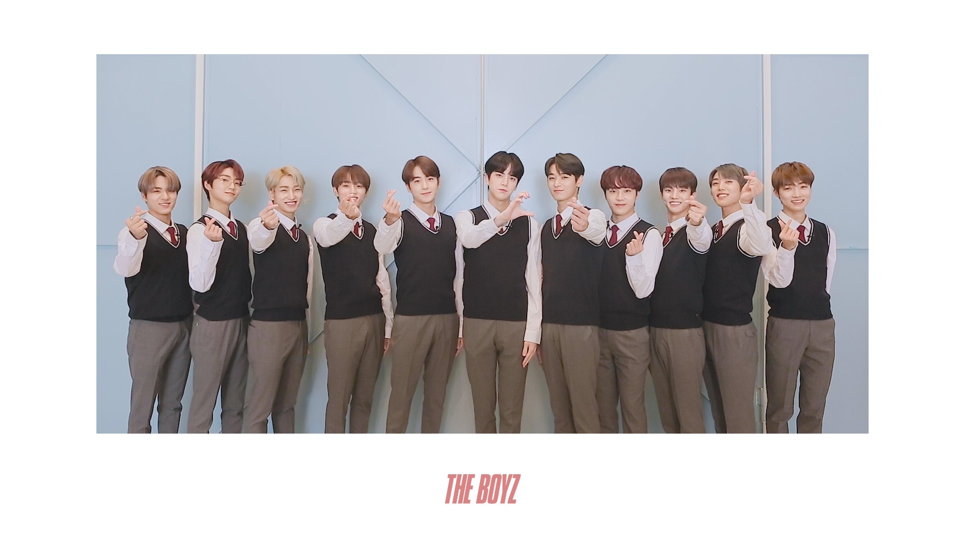 THE BOYZ(더보이즈) 2nd Anniversary Message