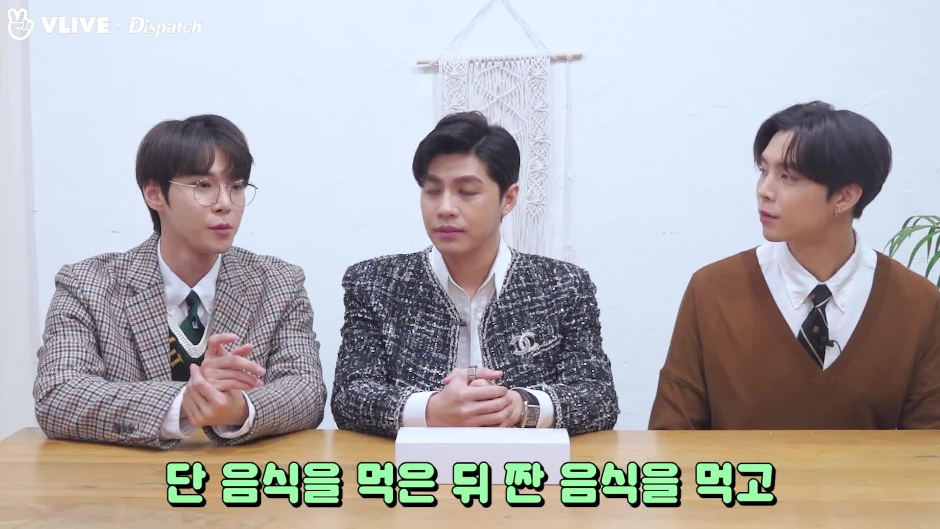 """[ⓓxV] """"인싸재질 3인 먹방쇼"""" (누프억틴, 도영, 쟈니 : Noo Phuoc Thinh, NCT)"""