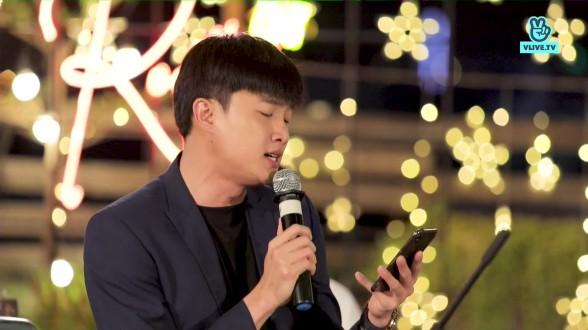 Quốc Trường hát Người tình mùa đông - Rooftop Chill version
