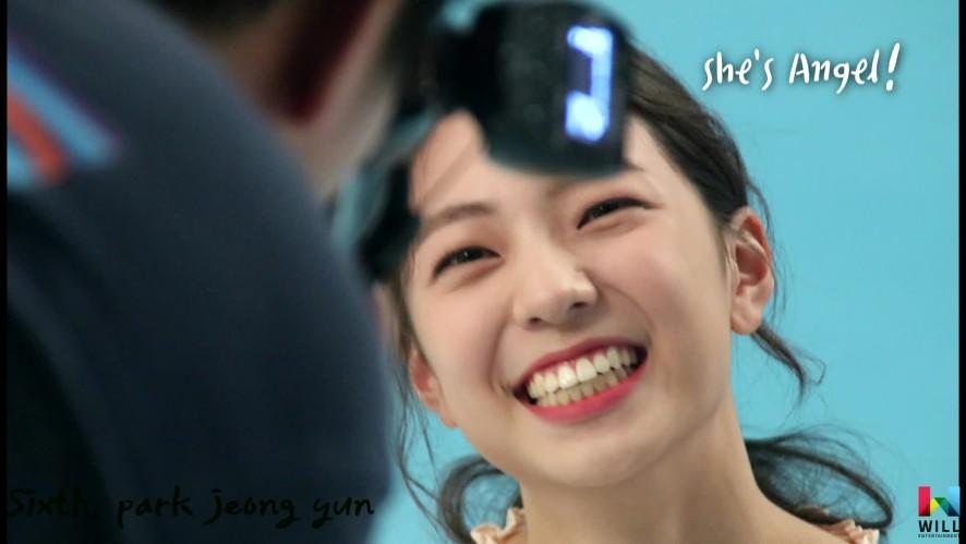 [박정윤] 'I WILL PROJECT' 여섯 번째 영상