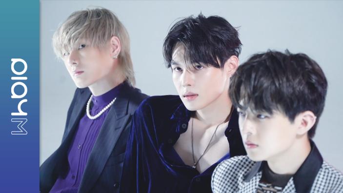 VICTON diary 2019 EP.31 (빅토니들의 싱글즈 화보 촬영 비하인드!)