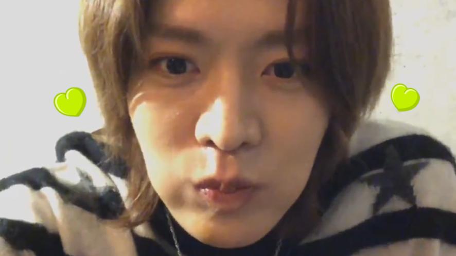 [NCT] Yuta talking about NCT LIFE&LA🌈
