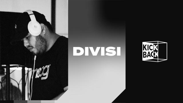 DIVISI의 킥백 라이브