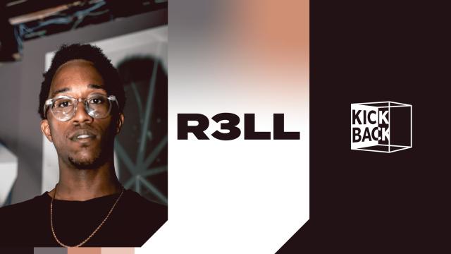 R3LL의 킥백 라이브