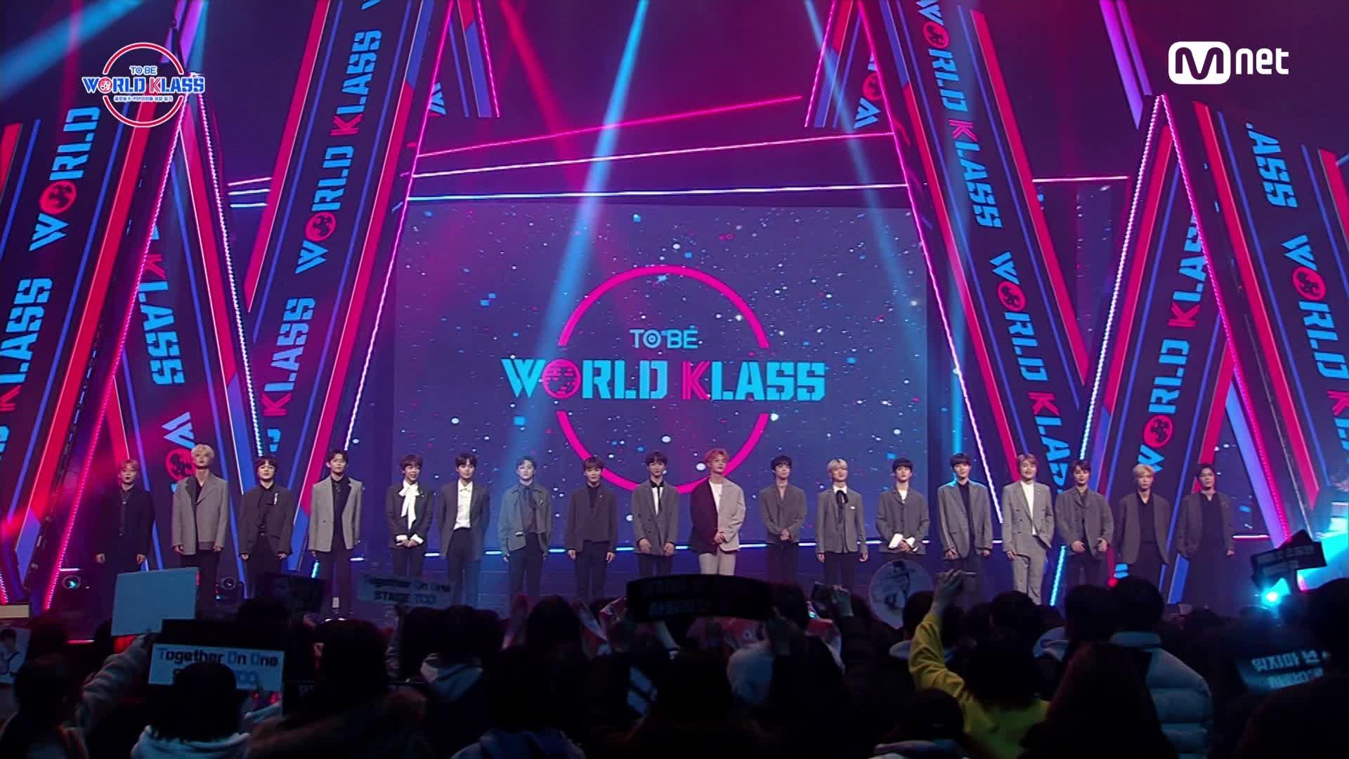 [최종회] 'TOO 멤버는 단 10명' 아름다운 경쟁을 펼칠 18명의 연습생