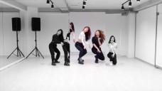 "[AutoCam_승은] BVNDIT ""Dumb"" Dance Practice"