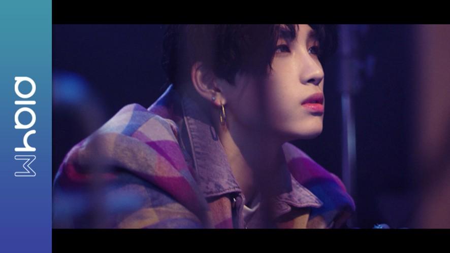 [Teaser] 임지민(LIM JIMIN) - 후유증(WHO, YOU?)