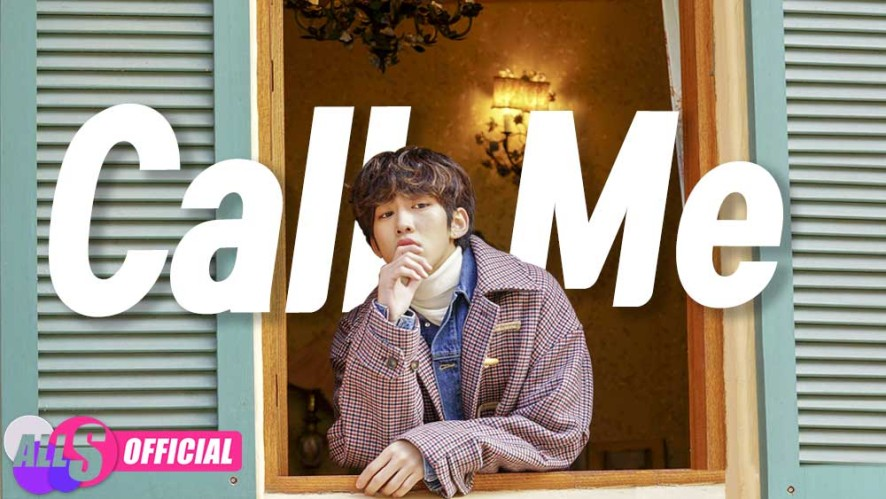 [D:DLIVE] 정승(JungSeung) - Call Me
