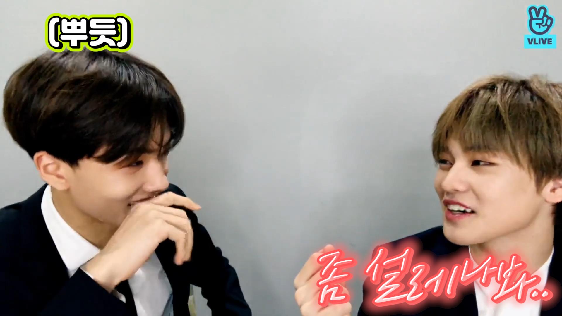 [NCT] 오늘도 수고했어요! 천지테라피 하는 지금만큼은 편히 쉬세요💚 (Chenle&Jisung talking about abs)