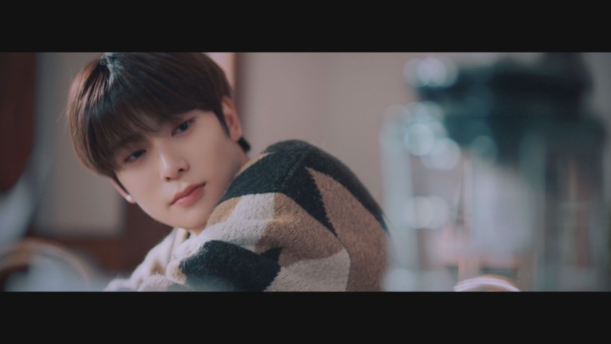 [STATION X] NCT U 엔시티 유 'Coming Home (Sung by 태일, 도영, 재현, 해찬)' MV Teaser