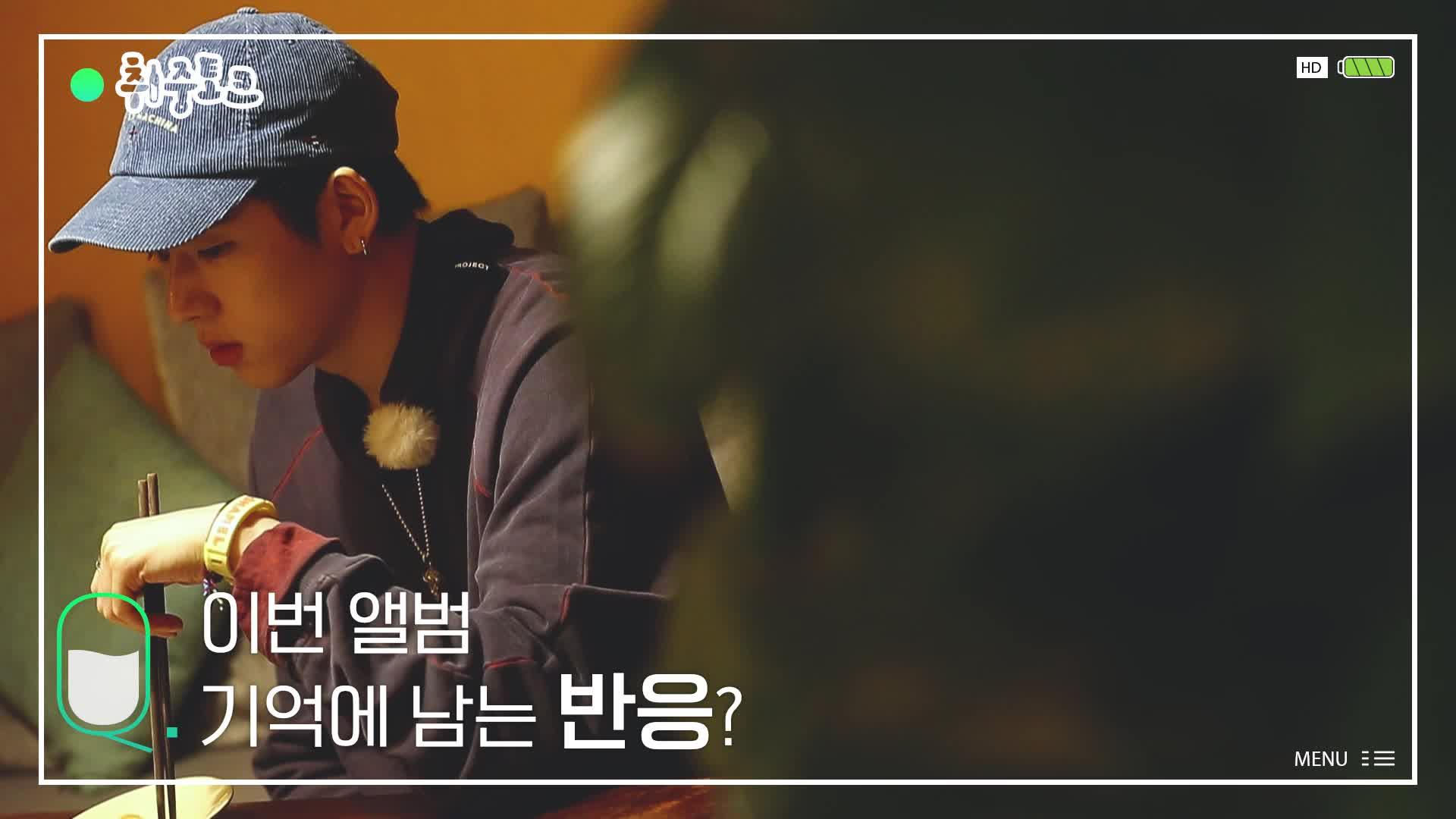 """[취중토크] 지코 2편 """"가수&프로듀서&회사대표, 가장 편한 건?"""""""