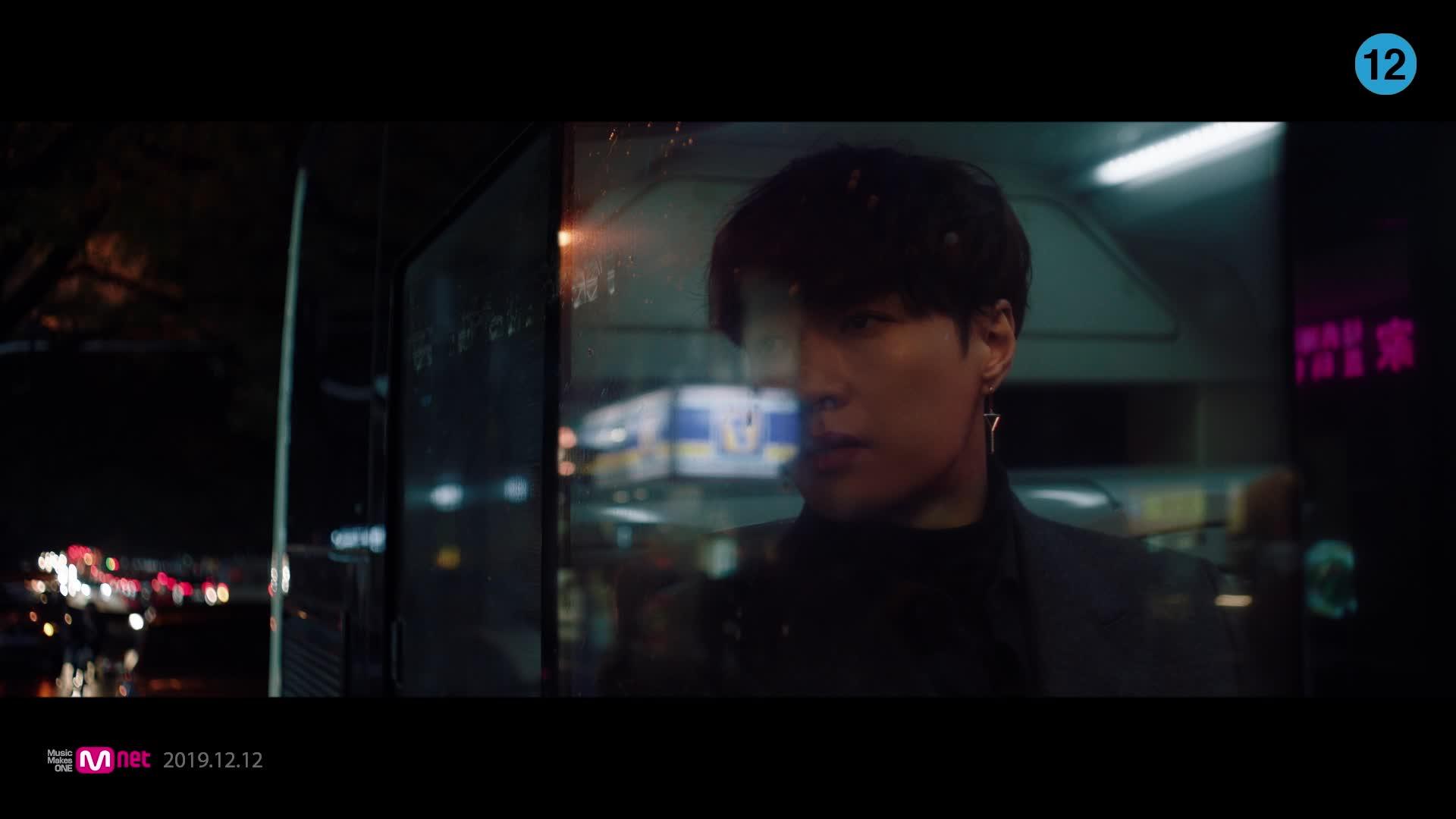 LAY '外婆' MV