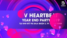 [Full teaser] - V HEARTBEAT Year End Party 2019