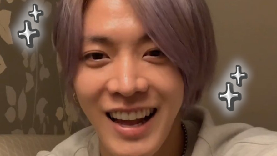 [NCT] Yuta's V in the hotel👑