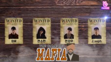 [VFANSHIP] THE GAME OF MAFIA🔫ㅣFULL ver