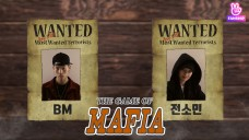 [VFANSHIP] THE GAME OF MAFIA🔫ㅣBM, SOMIN CAM ver