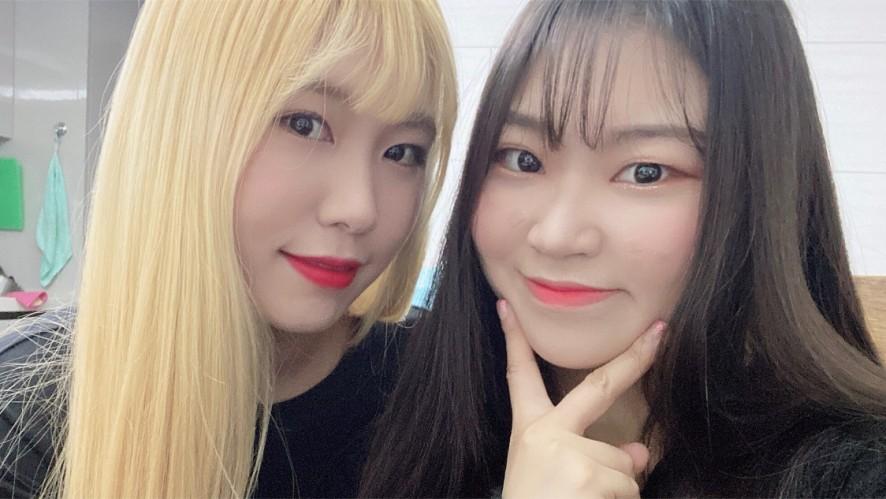[Rainbow note] 레인보우노트 와 즐겁게 놀쟈아