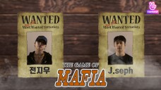 [VFANSHIP] THE GAME OF MAFIA🔫ㅣJIWOO, J.SEPH CAM ver