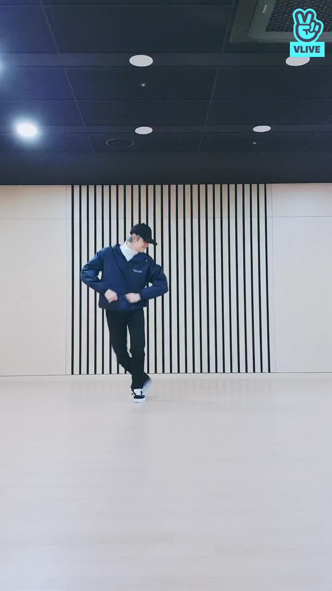 연준 : 댄스의 정석
