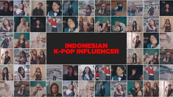 2019 KPOP REWIND INDONESIA TRAILER
