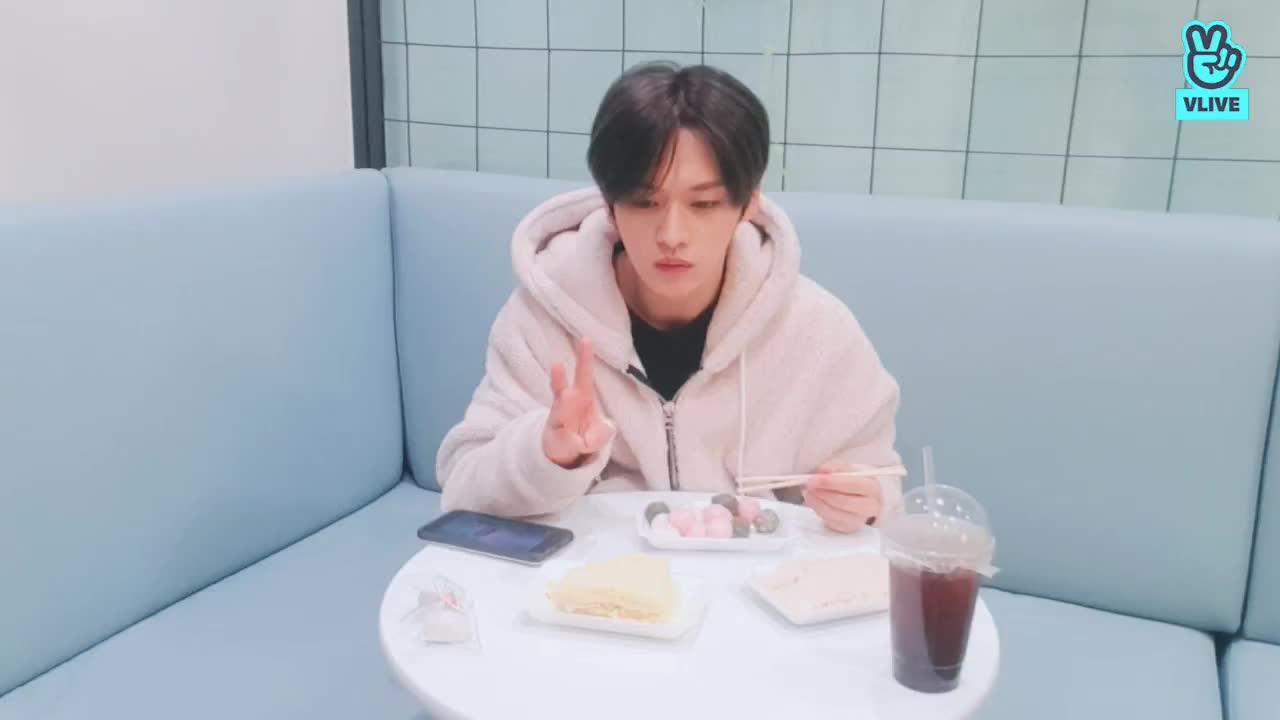 리노리방😺(간식시간)
